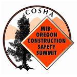 COSHA SAFETY SUMMIT LOGO