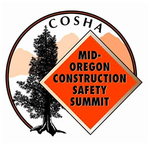 COSHA SAFETY SUMMIT LOGO