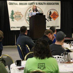 COSHA Safety Summit